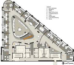 office planning and design. ICrete. Diagonals And Curves. Floorplan · Office Layout PlanOffice Planning Design R
