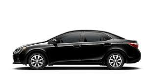 toyota corolla 2014 black. Beautiful Toyota 2014 Toyota Corolla In Black Sand Pearl Throughout T