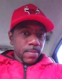 Frederick Johnson, age 41