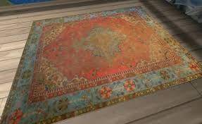 orange and teal rug teal and orange rug burnt orange and teal rugs