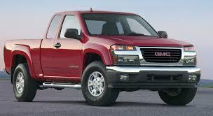 Gmc Small Pickup Trucks, Best Small Truck | Trucks Accessories and ...