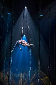 Luzia By Cirque Du Soleil Opens At Dodger Stadium L A