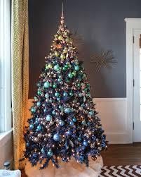 Frosty Flocked Christmas Tree  Treetopia4 Christmas Trees
