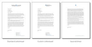 Letterhead :: Andrews University