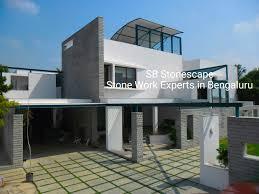 Stonescape Design Reviews S B Stonescape Rt Nagar Stone Cladding Manufacturers In