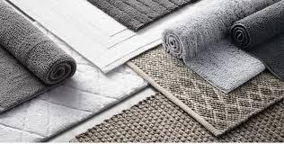 cotton round bath rugs