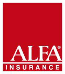 Our personal insurance department covers the challenges that life presents you. Alfa Insurance Logos