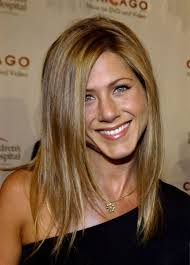 Jennifer Aniston Hair Style jennifer anistons hair from the rachel to her signature do 4252 by wearticles.com