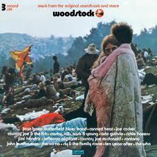 <b>Various Artists</b> - <b>Woodstock</b> - Music From The Original Soundtrack ...