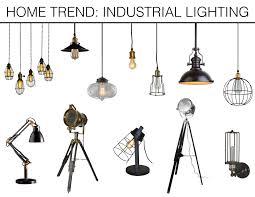 home industrial lighting. Home Industrial Lighting Mountain Decor Design Ideas