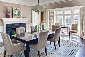 Height Of Dining Room Table Decoration Best Design Inspiration