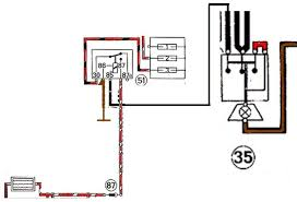 stage defogger switch wiring pelican parts technical bbs my 1970 has a single stage circuit photshopping of sl35 off of members rennlist org 911pcars wiringdiag htm