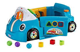Smart Stages Blue Crawl Around Car · One Year Old What Are The Best Toys for 1 Boys? 30+ 1st Christmas Presents!