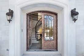 open the door to gorgeous new glass