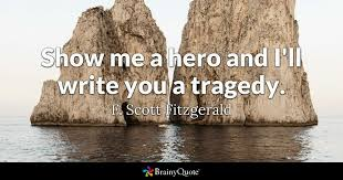 F Scott Fitzgerald Quotes BrainyQuote Stunning Fitzgerald Quotes
