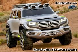 mercedes benz new car release2017 MercedesBenz GClass httpnewcarreviewzcom2017mercedes