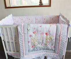koala baby 4 piece safari crib bedding