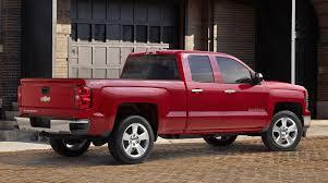 Chevrolet's 2015 Silverado Custom offers luxury looks for a ...
