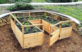 full size of eco wood treatment raised garden beds using chips frame feet size constructed pressure