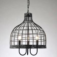 bird chandelier industrial candelabra chandelier with novelty bird lantern shade in black birdcage chandelier