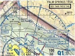 Socal Sectional Chart Fly The Wing