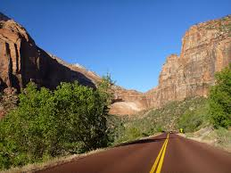 Zion National Park – Travel guide at Wikivoyage