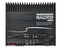 audiocontrol the epicenter 600 600w rms monoblock epicenter series audiocontrol epicenter cable at Epicenter Wiring Diagram