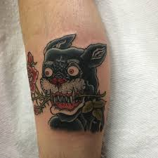 Luckily the action does get quite a bit more tense later on in the show, with a plethora of demons and even isekaid michael jackson. Have You Ever Gotten A Tattoo For Someone Can You Show Us What It Is And What It Means To You Quora