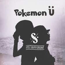 it's different – Pokemon Ü Lyrics