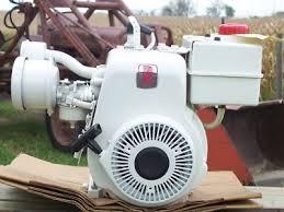 1970's TECUMSEH ENGINE go kart mini bike NEVER