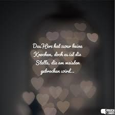 Das Herz Hat Zwar Keine Knochen Doch Es Ist Die Stelle Die Am