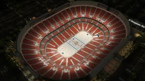 Anaheim Pond Seating Chart Anaheim Ducks Virtual Venue By Iomedia