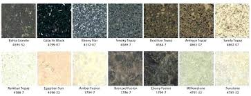 image of laminate kitchen countertops colors argento romano argento romano yhome laminate countertop sample in