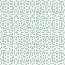 Arabic Pattern Detailed Illustration Of A Seamless Geometric Arabic Pattern