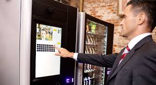 Where To Buy Vending Machine Snacks Simple This Vending Machine Will Deny You Snacks Based On Medical Records