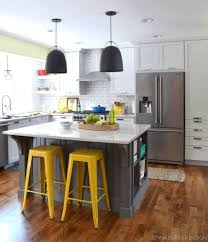basic kitchen design. Plain Kitchen Kitchen  Islands  L Shape Basic Designs Living Throughout Design