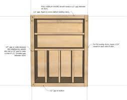 Making A Wall Cabinet Ana White Wall Kitchen Cabinet Basic Carcass Plan Diy Projects