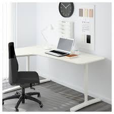 white office desk ikea. Office Desks Ikea. Top 79 Class Ikea Desk Glass Computer Corner Floating Chair Inspirations White O