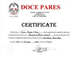 Ideas Of Black Belt Certificate Template Also Black Belt Certificate