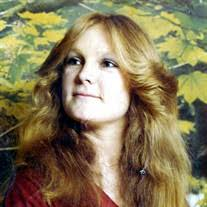 Tammy Ludean Rhodes Obituary - Visitation & Funeral Information