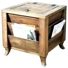 end tables with storage small end table with drawer fantastic storage end tables small side table