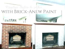 refacing a fireplace brick fireplace remodel refacing brick fireplace ideas refacing fireplace whole wall brick fireplace refacing a fireplace
