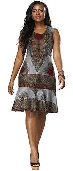 shenbolen african dresses for women ankara clothing one shoulder dress cotton print clorhes plus size