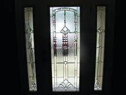 custom glass cabinet doors re or replace entry door patio door or french door glass custom
