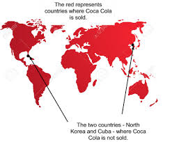 coca cola distribution distribution and global adaptation the coca cola company