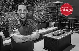 The Face of Catering | Inside Columbia