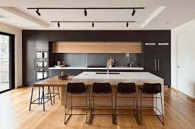 White Kitchen Wood Floors Kitchen Room Black Kitchen Ideas Kitchen Wood Flooring Kitchen