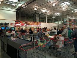 do you really know what you re eating this costco is bigger and the food counter and number of tables in the new wayne costco are about the same as those in the old wayne store and in the hackensack costco