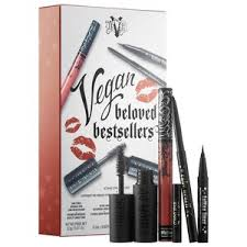 <b>Beloved</b> Bestsellers Iconic Eye and Lip Set - <b>KVD Vegan Beauty</b> ...