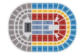 Myth Live Seating Chart Barry Gibb United Center
